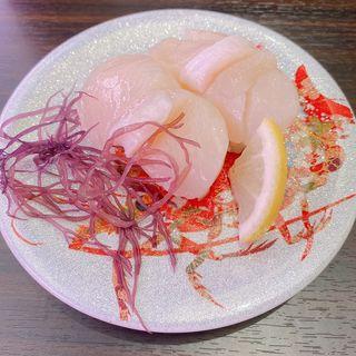 帆立(たいの鯛 神戸西店)