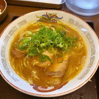 中華そば(今心 (コンシン))