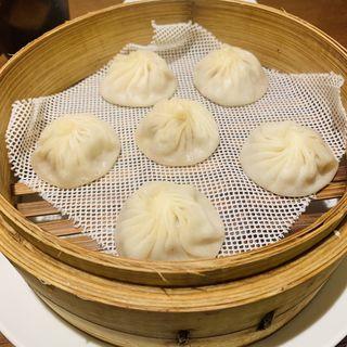 小籠包(鼎泰豐 池袋店 (ディンタイフォン))