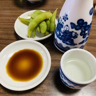 酒(翁庵 (おきなあん))