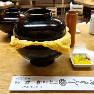 きんし丼(かねよ )