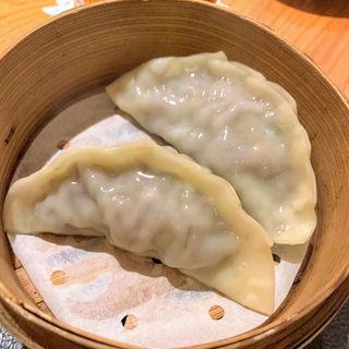 牛タン餃子(東京肉しゃぶ家 )