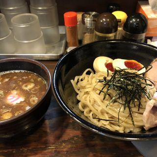 つけ麺200g(麺屋いちびり)