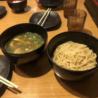 つけ麺(ラーメン坊也哲 )