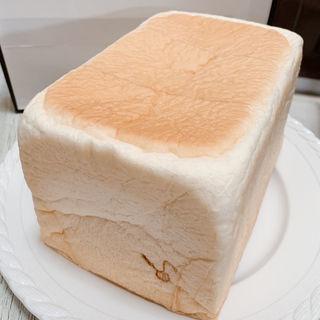高級クリーミー生ハム食パン Mサイズ1.5斤