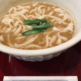 カレーうどん(古奈屋 丸の内オアゾ店 (こなや))