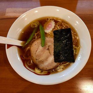 中華そば (かまや食堂 )