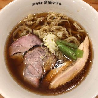 オカモト醤油ヌードル(オカモト醤油ヌードル)