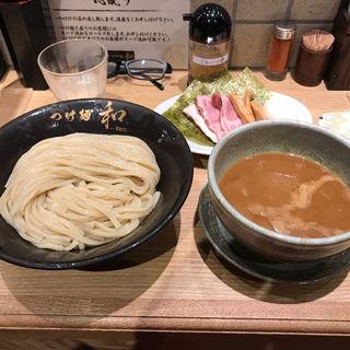 特製つけ麺(大盛)(つけ麺 和 仙台広瀬通店)