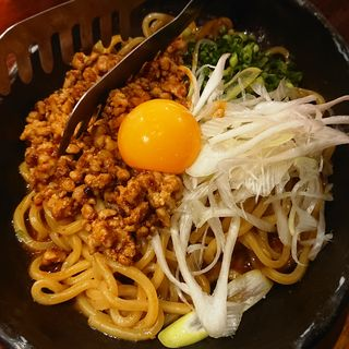 汁なしタンタン麺(AJITO 鹿島田店 (アジト))