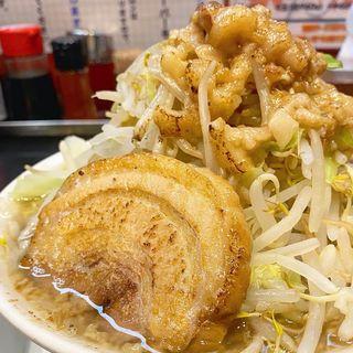 ラーメン(麺家 德 )