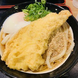 鶏天うどん(讃岐うどん 伊吹や製麺 秋葉原UDX店 )