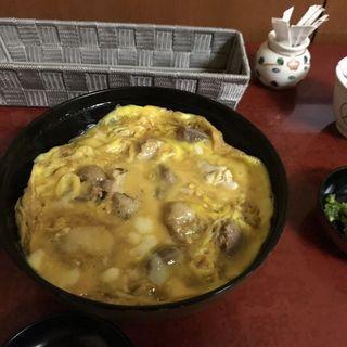 極親子丼(玉ひで (たまひで))