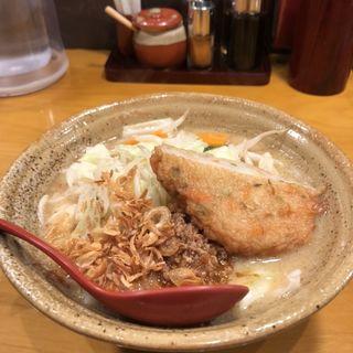 九州麦味噌 野菜らーめん