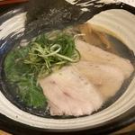 ブロークン広島(大阪麺哲 (メンテツ))
