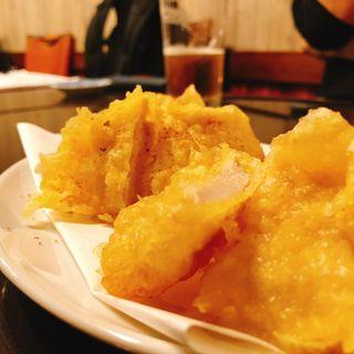 鹿児島県 さつま順然鶏 とり天食べ比べ(きわだち)