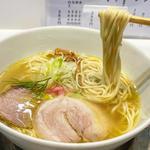 塩ラーメン(上方レインボー)