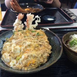 天玉丼(たつや )