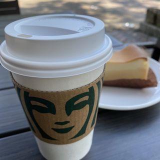 ドリップコーヒー(スターバックスコーヒー 京都岡崎 蔦屋書店 (STARBUCKS COFFEE))