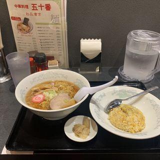 日替ランチ(東京五十番  すすきの店)