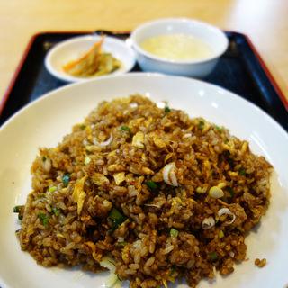 特製炒飯セット(J & TAO(ジェイ&タオ))