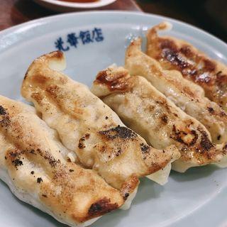 餃子(光華飯店 (コウカハンテン))