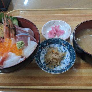 海鮮丼(海鮮屋 )