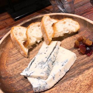 ブルースチーズ