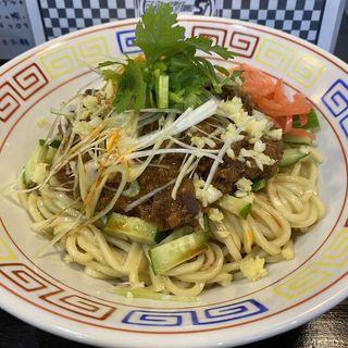 ジャージャー麺(ロックンビリーS1 (スーパーワン))