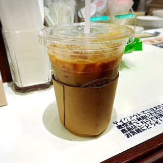 アイスラテ(ドトールコーヒーショップ 御茶ノ水北店 (DOUTOR COFFEE))