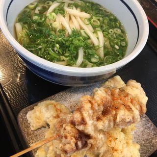 ホルモン天(おにやんま 東品川店 )