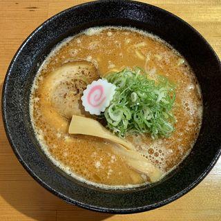 海老みそ(麺屋 じすり)