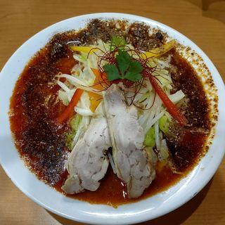 辛タンメン(麺や遊大 )