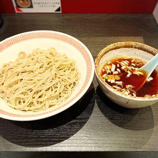 新蕎麦つけ麺