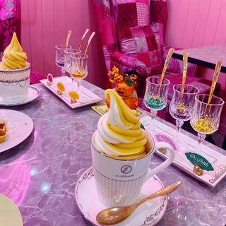 リキュールアイスクリーム(LiQumu)