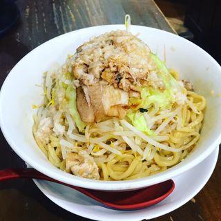 つゆなし(新潟発祥なおじ お茶の水店)