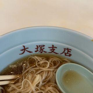 ワンタンメン(大塚支店 )