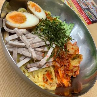 冷麺【夏季限定】(来来亭 福岡空港東店 )