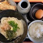 上々のお昼の定食(Aランチ)