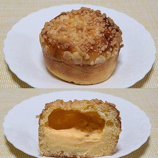 御養卵のクリームパン(THE STANDERS BAKERS TOKYO)