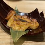 鴨ロース西京味噌焼き