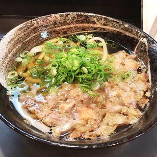 うどん(麺'ず・ばっ!麺と酒)