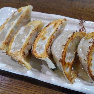 餃子(麺屋なごみ )