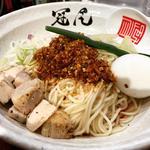 濃厚辛和え麺