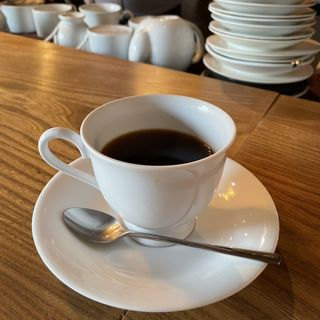 シングルオリジンコーヒー(東向島珈琲店 pua mana (プーアマナ))