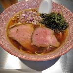 淡麗煮干(ストレート麺)