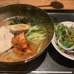 こだわりの冷麺(五韓満足 田町店 (ゴカンマンゾク))
