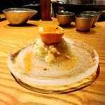 燻玉ポテトサラダ