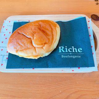 城山台クリームパン(Boulangerie Riche )