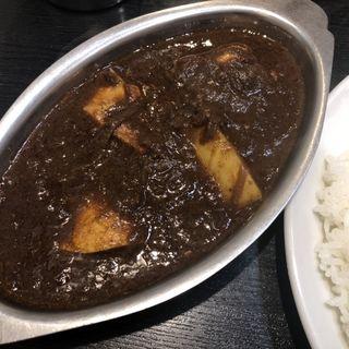 コルマカレー(デリー 上野店 (DELHI))